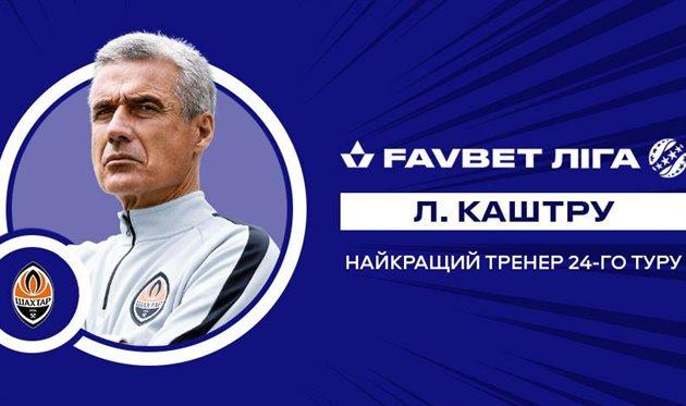 Луиш Каштру, УПЛ