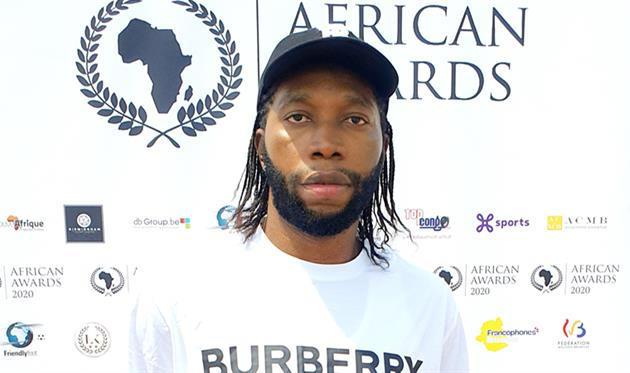 Дьемерси Мбокани, photo Jupiler League