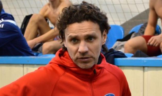 Юрий Грицына, ФК Динамо Киев
