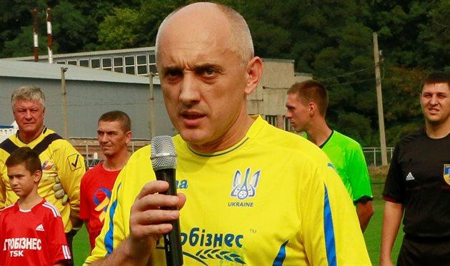 ОЛЕГ СОБУЦКИЙ, FFL.ORG.UA