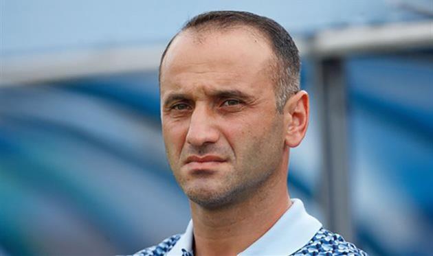 Егише Меликян, Фото: ФК Олимпик