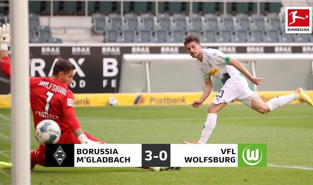 Фото: twitter.com/Bundesliga_DE