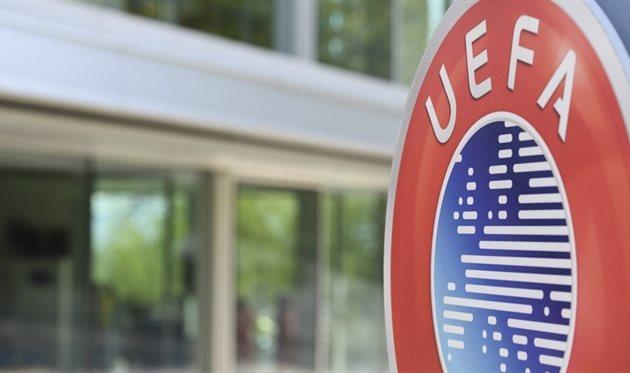 УЕФА, фото УЕФА