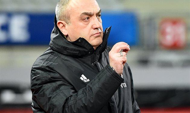 Георгий Цецадзе, фото Львов
