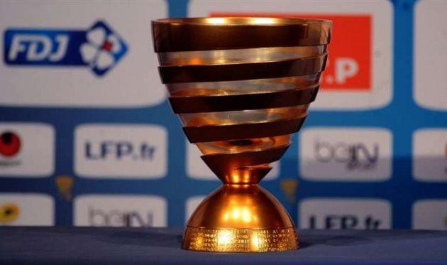 Кубок французской лиги