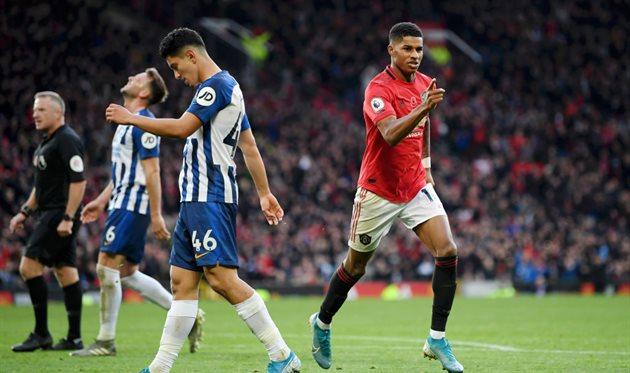 Брайтон - Манчестер Юнайтед, Getty Images