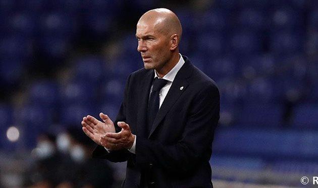 Зинедин Зидан, ФК Реал Мадрид