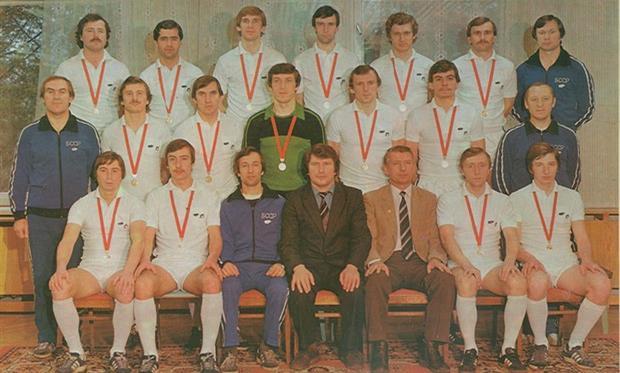 От Тбилиси до Ленинграда: чемпионы СССР, чьи триумфы стали настоящей сенсацией. Часть II