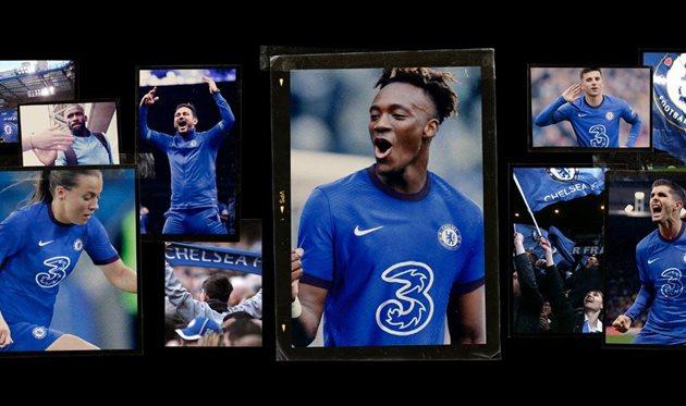 Фото: Chelsea FC