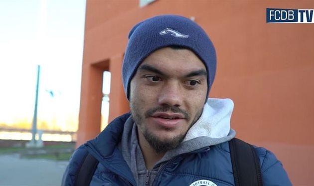 Александр Нойок, фото: Прессбол