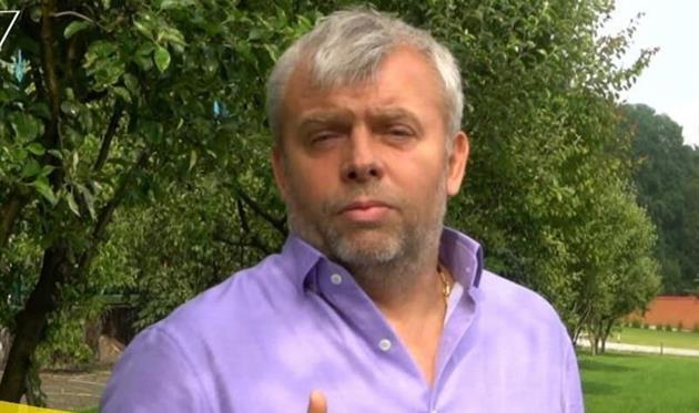 Григорий Козловский, ФК Рух