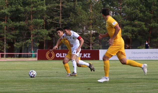 Чемпионат Казахстана, pflk.kz