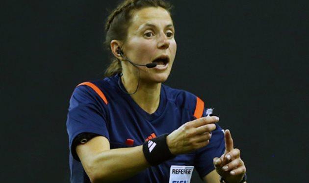 Екатерина Монзуль, фото УПЛ
