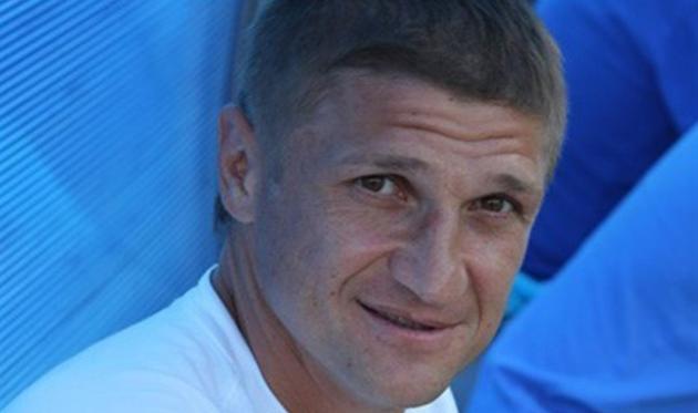 Владимир Езерский, ФК Динамо Киев