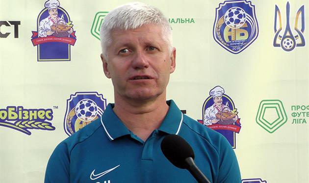 Александр Чижевский, ФК Агробизнес