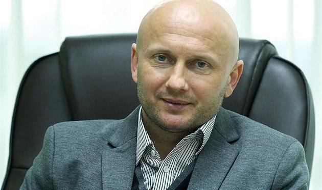 Олег Смалийчук, ФК Карпаты Львов