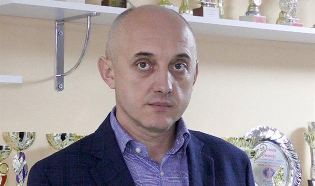 Олег Собуцкий, ФК Агробизнес