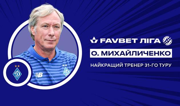 Алексей Михайличенко, УПЛ