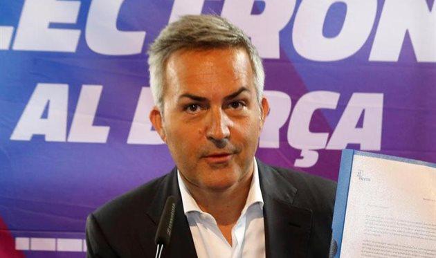 Виктор Фонт, фото Marca