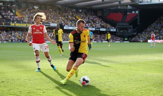 Арсенал – Уотфорд, Getty Images