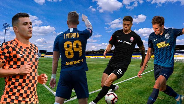 Коллаж, Football.ua
