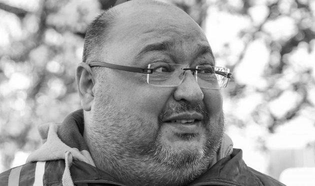 Доктор  сборной Украины скончался  откоронавируса