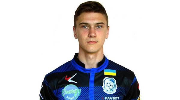 Денис Янаков, Черноморец