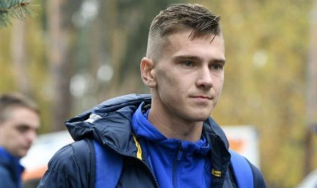 Денис Янаков, ФК Динамо Киев