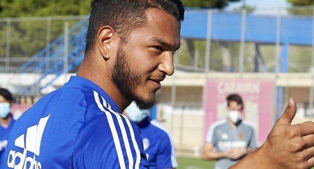Сарагоса требует место в Ла Лиге, потому что у нее закончилась аренда лучшего игрока