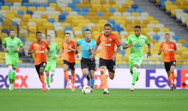 «Шахтер» и«Севилья» вышли в ½ финала Лиги Европы