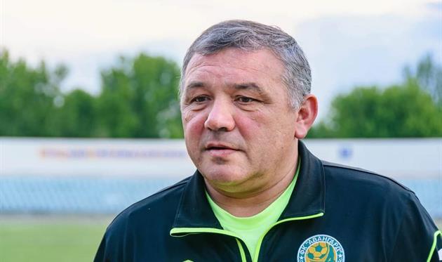 Александр Косевич, ФК Авангард