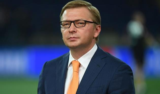 Сергей Палкин, фото Шахтер