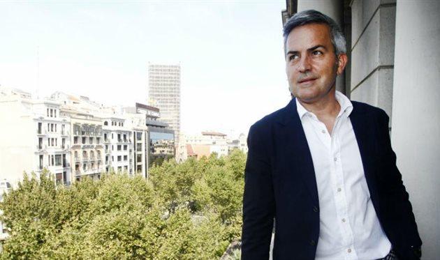 Виктор Фонт, фото: Francesc Adelantado