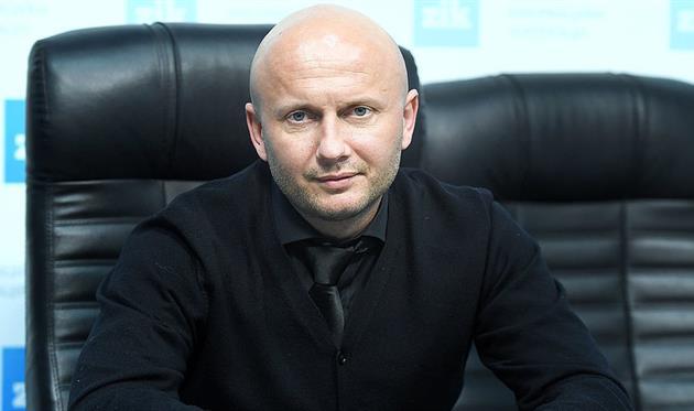 Олег Смалийчук, ФК Карпаты