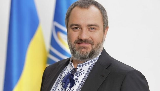 Андрей Павелко, фото УАФ