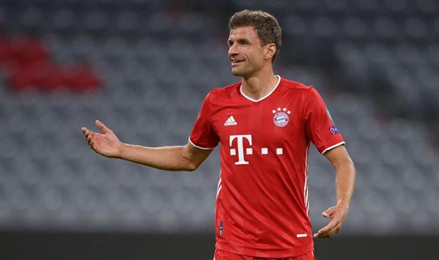 Top 10 missed opportunities to score goals in the Bundesliga 2019/20