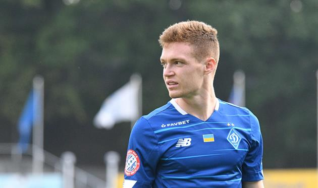According to Transfermarkt, Tsygankov is the most expensive player in the  UPL – Football.ua