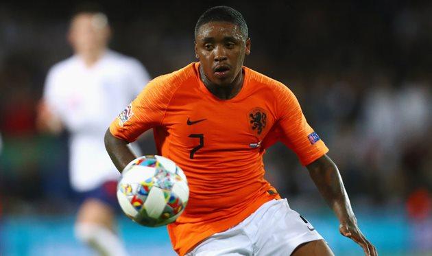 Нидерланды — Польша 1:0 Видео гола и обзор матча
