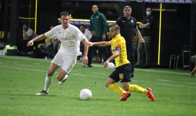 Колос сыграет с Риекой в третьем раунде квалификации Лиги Европы