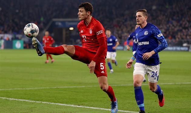 Bayern - Schalke: bookmakers' forecast for the Bundesliga match