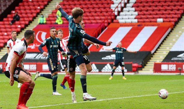 Шеффилд Юнайтед – Лидс, Getty Images