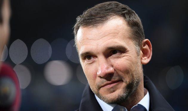 Андрею Шевченко — 44: что вы знаете про легенду? — football.ua