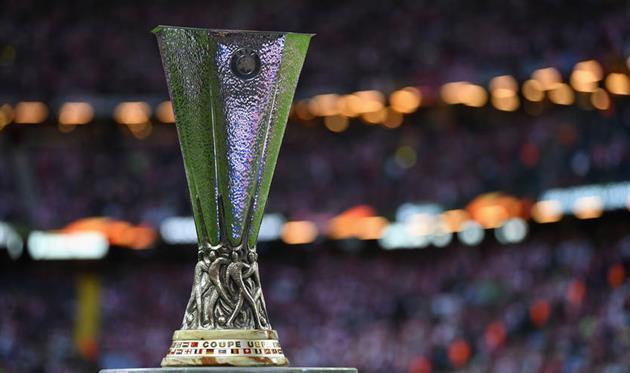 Стали известны все группы Лиги Европы-2020/21