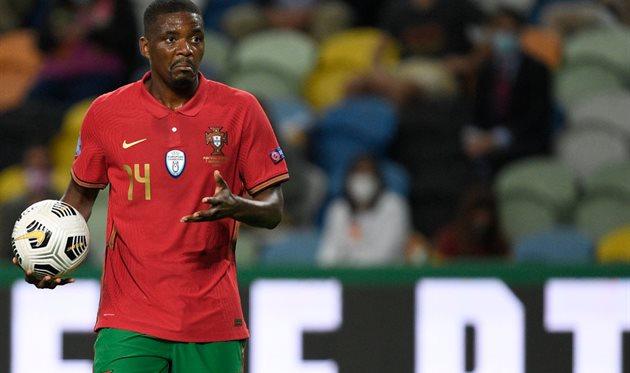 Франция — Португалия 0:0 Обзор матча