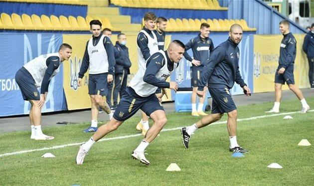 Александр Зубков (на переднем плане), фото УАФ