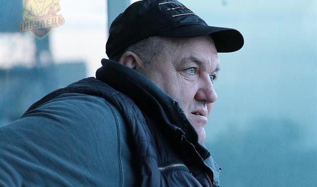 Александр Поворознюк, ФК Ингулец Петрово