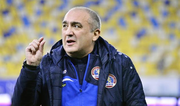 Георгий Цецадзе, ПФК Львов