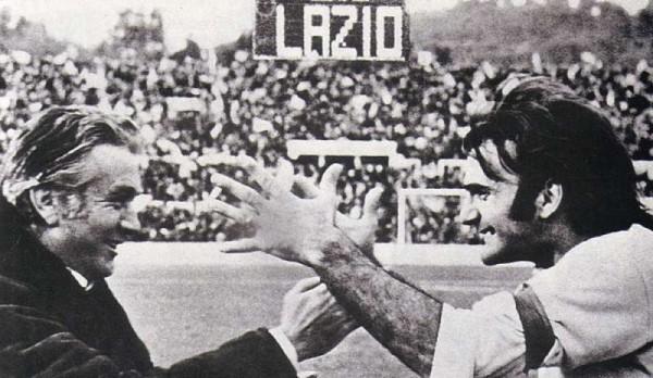 Джузеппе Уилсон (справа), getty images