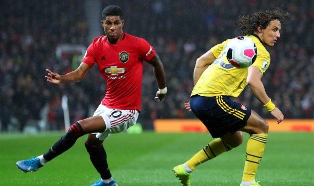 Манчестер Юнайтед – Арсенал, Getty Images