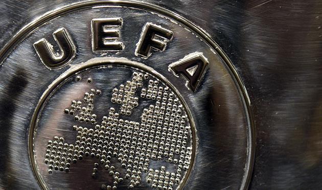 Таблица коэффициентов УЕФА: Турция приблизилась к Украине, Шотландия ушла в отрыв